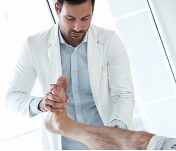 Biologics in Foot and Ankle